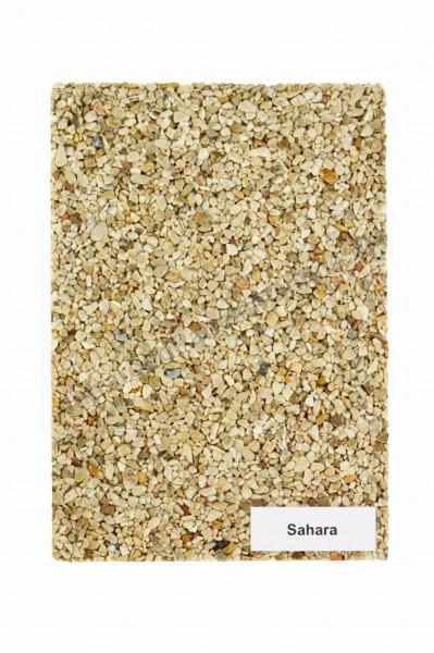 Infrarood wandverwarming voor onder stucwerk- Marmer-kiezel Sahara, 2100×700x10 mm