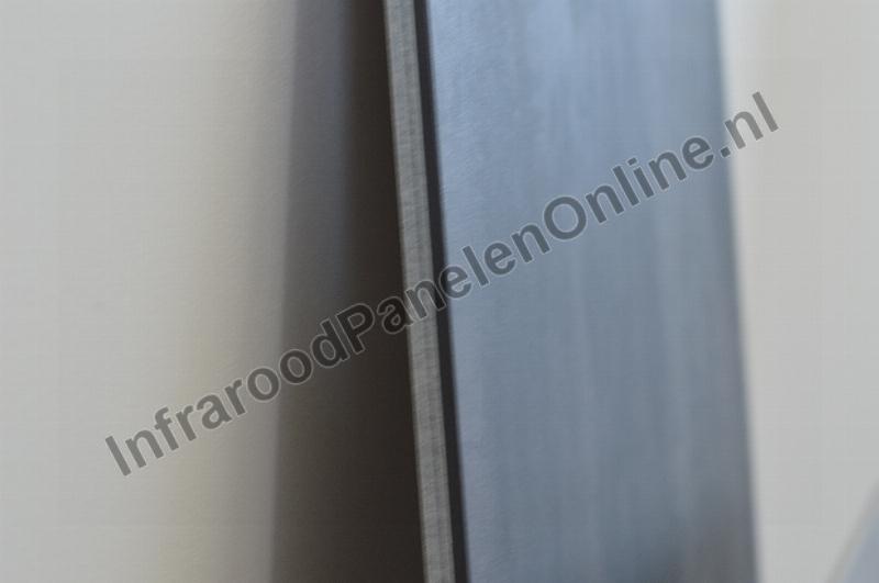 Infrarood Badkamer Verwarming : Infrarood keramiek badkamer verwarming met handdoekbeugel