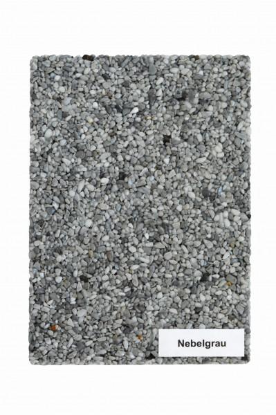 Infrarood wandverwarming voor onder stucwerk- Marmer-kiezel Mistgrijs, 2100×700x10 mm